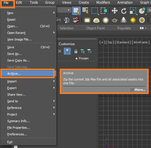 How to report issues - 3ds Max : Corona Renderer Helpdesk for 3ds Max plugin