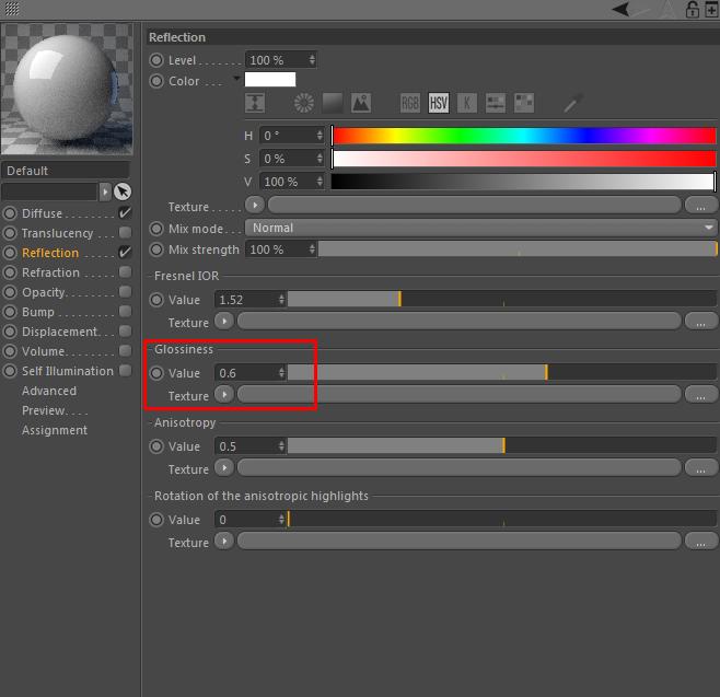 How to create basic materials? : Corona Renderer Helpdesk