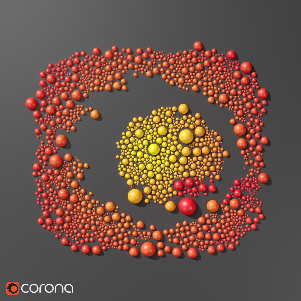 Does MoGraph work with Corona Renderer? : Corona Renderer Helpdesk