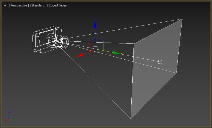 How to use the Corona Camera? : Corona Renderer Helpdesk for