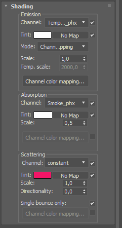 How to use the Corona Volume Grid? : Corona Renderer