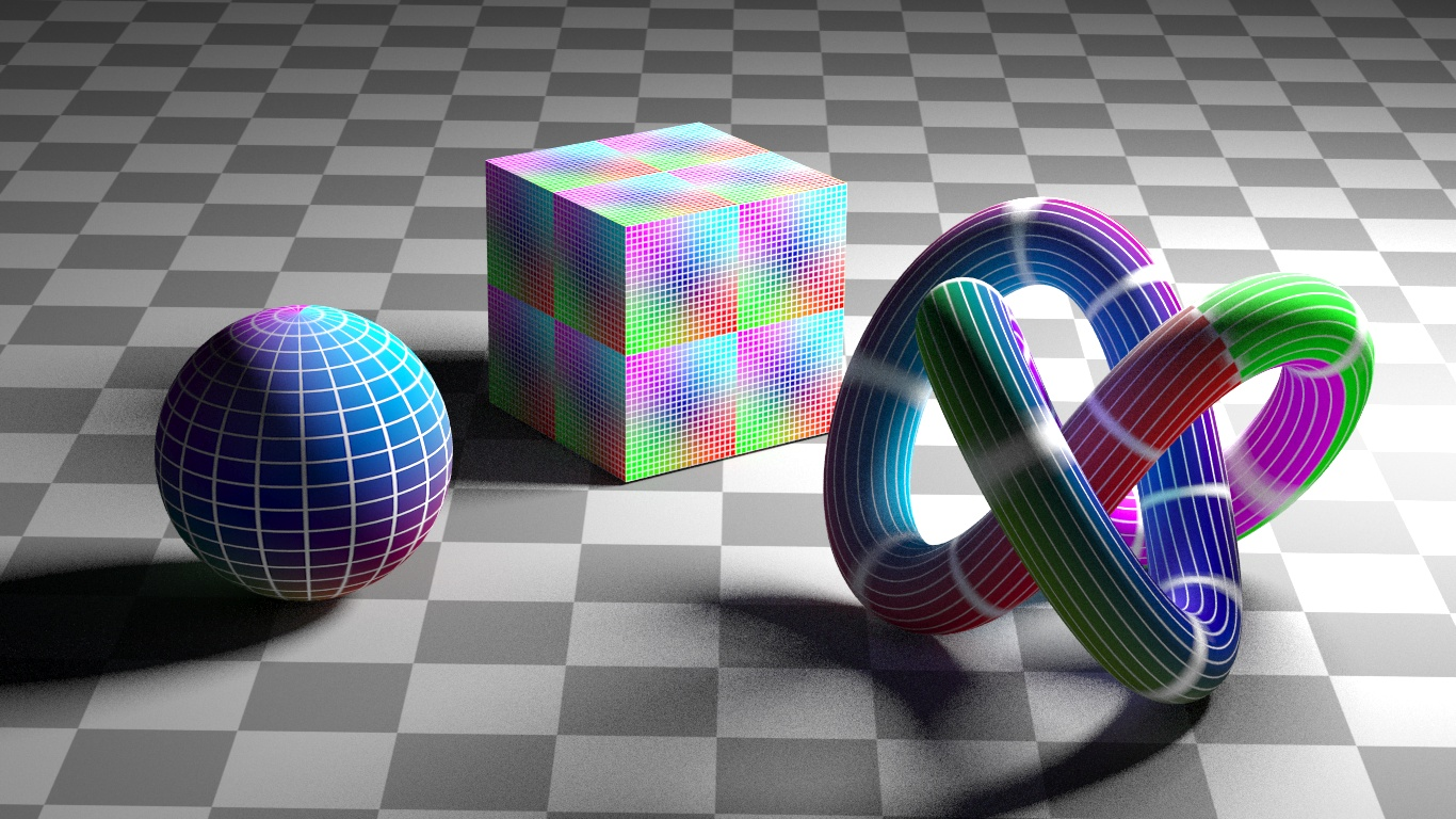 How to change texture filtering settings? : Corona Renderer Helpdesk