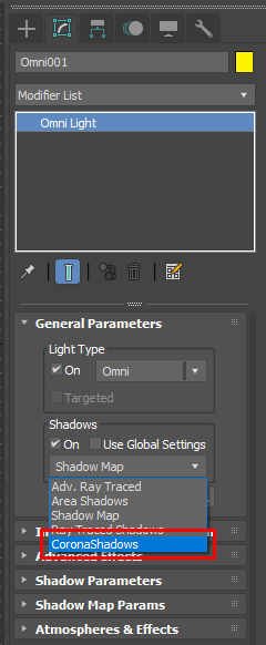 Can I use native 3ds max lights in Corona? : Corona Renderer